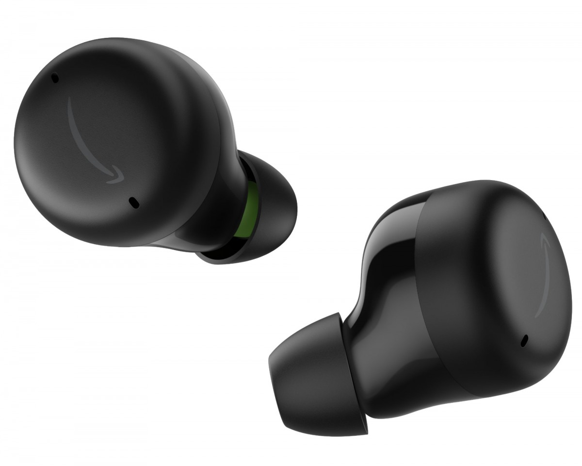 Amazon lança Echo Buds de segunda geração por US $ 120