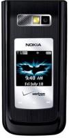 Le Nokia 6205 Dark Knight pour Verizon n'a pas fait tourner beaucoup de têtes