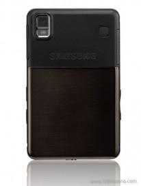 Samsung's P520 Armani phone