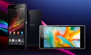 Flashback: Sony Xperia Z, ZL and Z Ultra lay the foundations for the modern Xperia flagships