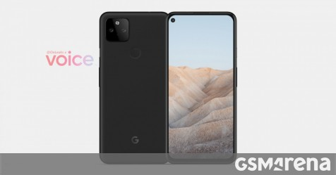 The Google Pixel 5a 5G will be led by the Snapdragon 765G