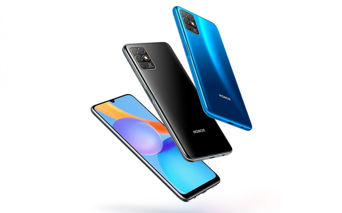 Honor Play 5T Life launches with Helio P35 chipset
