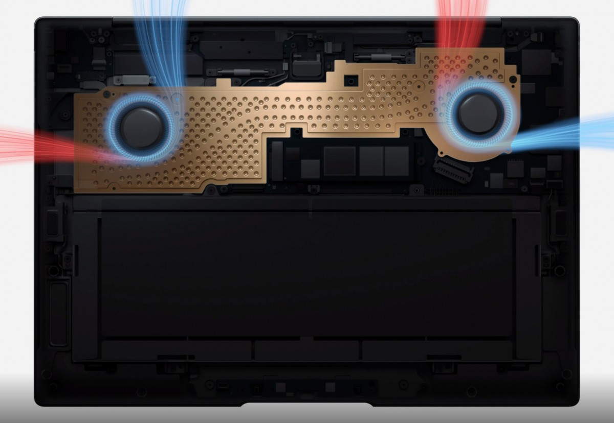 Análise do Huawei MateBook X Pro 2021
