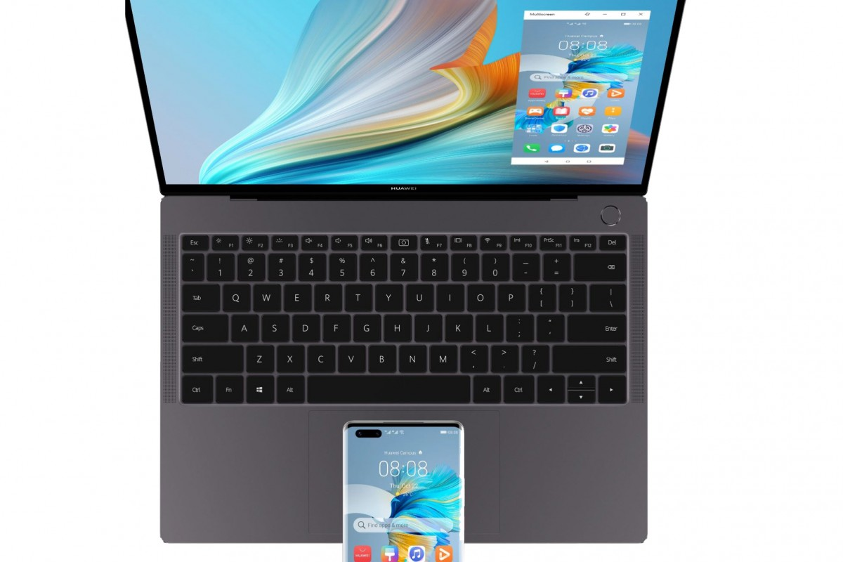 Huawei MateBook X Pro 2021 review