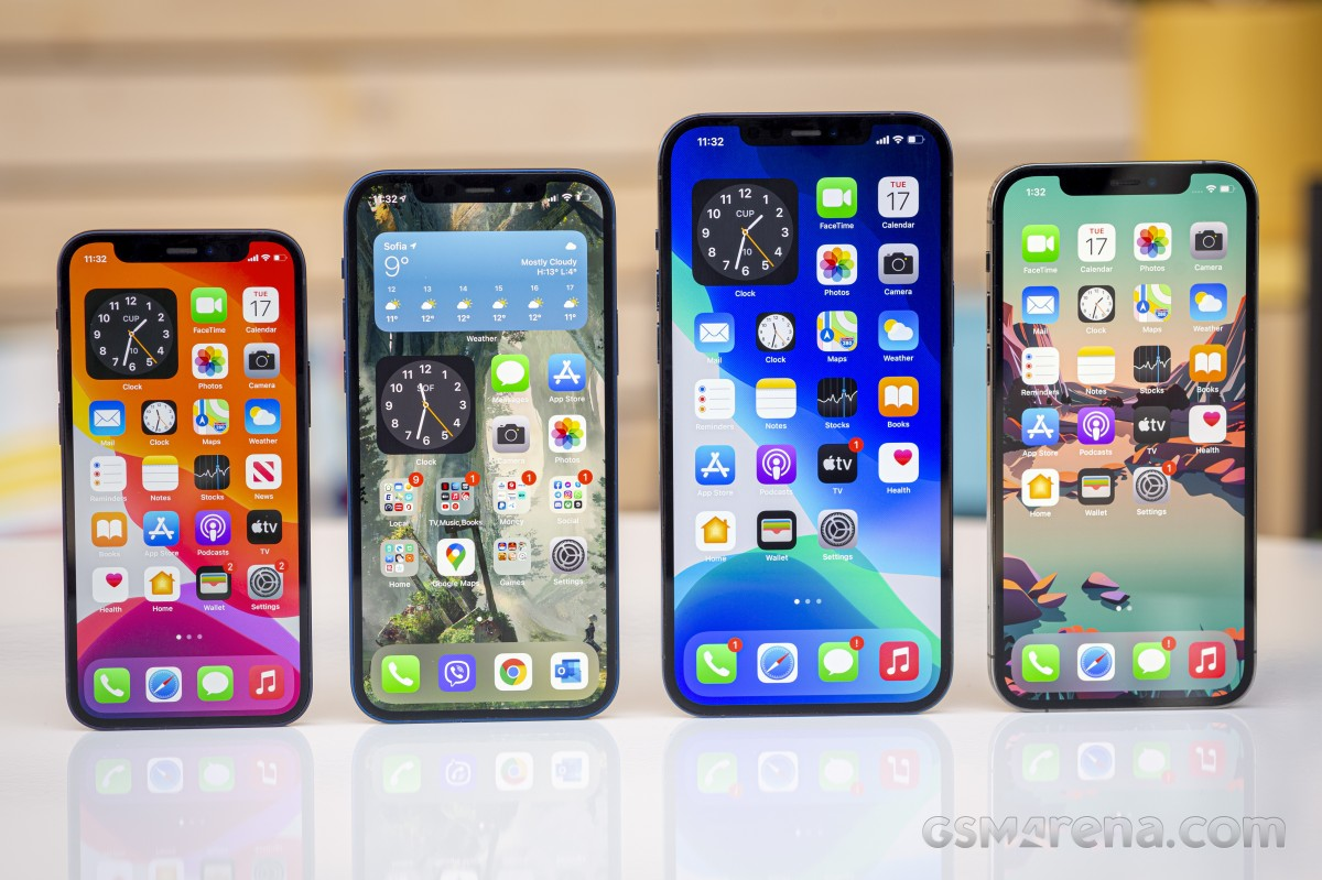 iOS 14.5 brings Dual SIM 5G support to iPhone 12 series