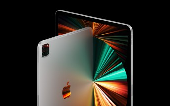 Apple details the iPad Pro's XDR Display based on the mini-LED tech