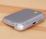 LG G5's modular components: Cam Plus