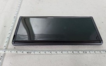 Check out the LG Rollable that never got to see daylight