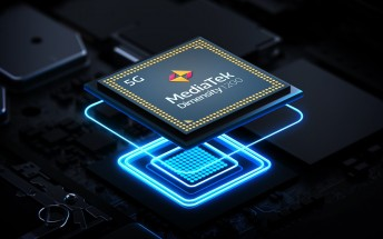 MediaTek sets sights on US market, not worried about the chip shortage