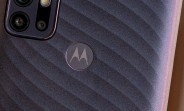 Moto G60 and G40 Fusion to arrive with 120Hz displays and 6,000 mAh cells