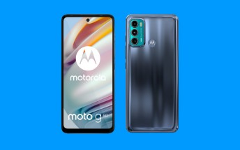 Motorola Moto G60 and G40 Fusion appear on Geekbench with Snapdragon 732G