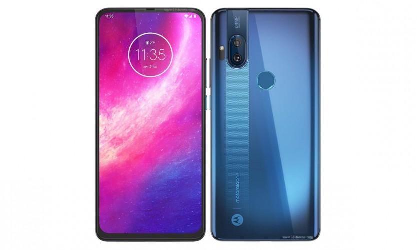 Motorola One Hyper recebe Android 11 nos EUA