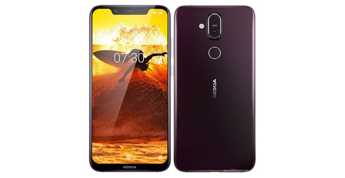 Nokia 8.1 and Nokia 2.3 get Android 11