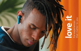 Nokia Lite Earbuds have 36-hour battery life, HMD announces 5G MVNO for the UK