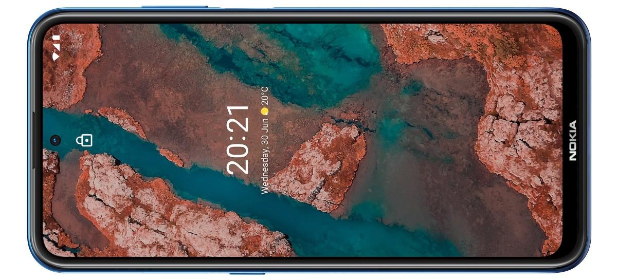 Nokia X10 e X20 anunciados: 5G com Snapdragon 480, 3 anos de atualizações de software e garantia