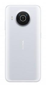 Nokia X10 colorways: Snow