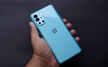 OnePlus 9R coming to China on April 15