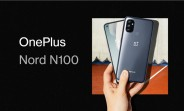 OnePlus Nord N100 is getting new update with March security patches