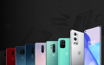 OnePlus quadruples sales in Europe in Q1, two thirds of the revenue comes from the flagship series