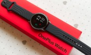 A new OnePlus Watch update adds more workout modes