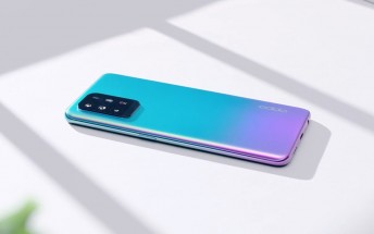Oppo A95 5G is official with 6.43