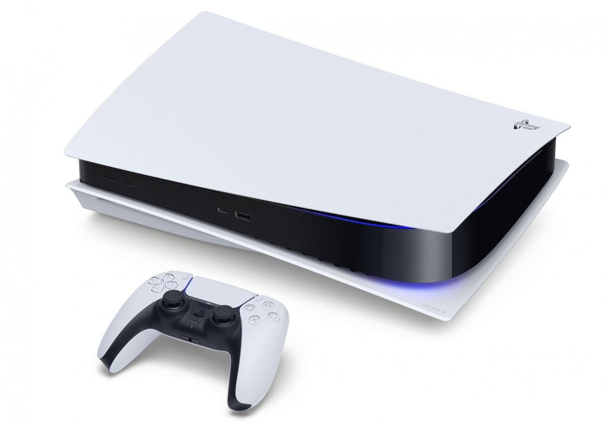 Sony adiciona opção de armazenamento estendido USB para o PlayStation 5