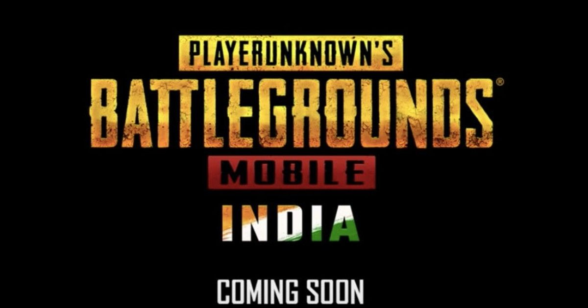 PUBG Mobile teased for the Indian market
