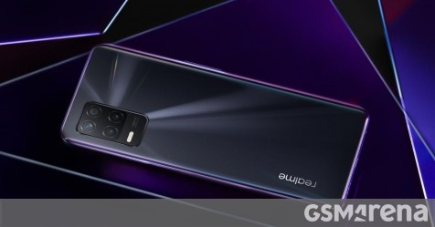Watch the Realme 8 5G India launch live