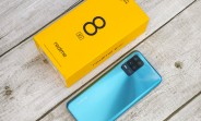 Realme 8 5G is now on sale in India