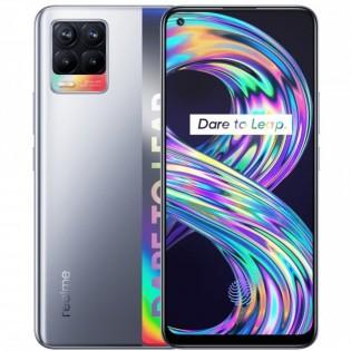 Realme 8 4G
