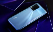 Realme 8 5G's key specs officially revealed ahead of April 21 announcement