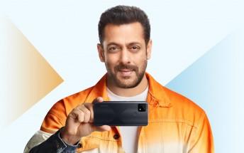 Realme C20, Realme C21,  Realme C25 all arrive in India