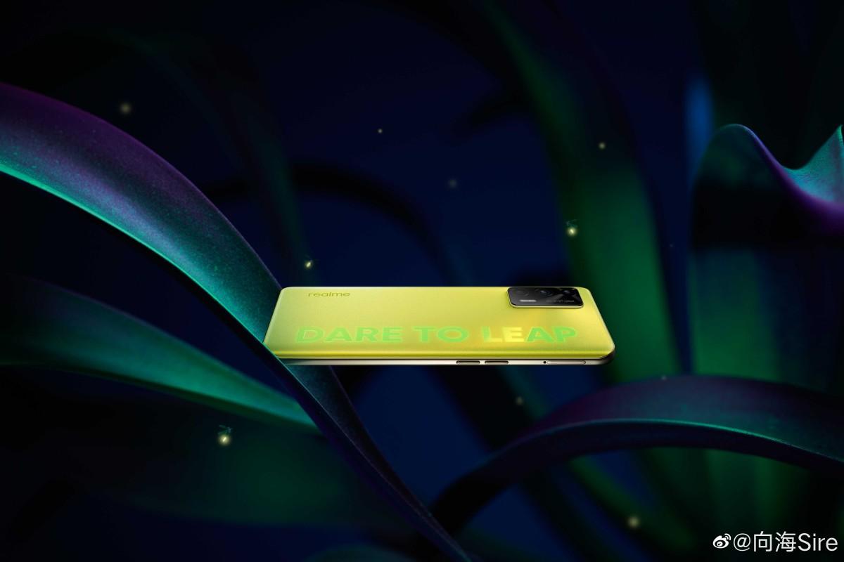 Realme Q3 series arriving on April 22, Q3 Pro to have Dimensity 1100