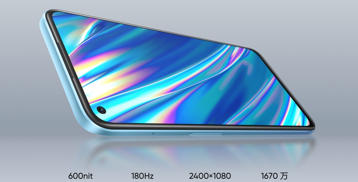 Realme Q3 Pro with Dimensity 1100 unveiled, joined by Q3 (Snapdragon 750G) and Q3i (Dimensity 700)