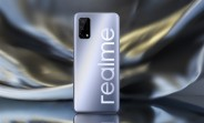 Realme Q3 specs and price leak, Dimensity 1100 and 120 Hz screen on board