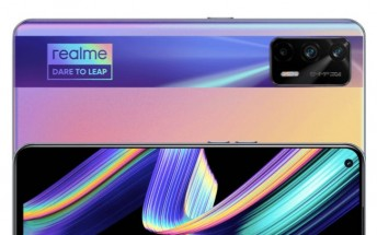 Realme GT Neo reaches India on May 4, rebranded as Realme X7 Max 5G