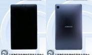 Samsung Galaxy Tab A7 Lite listed on TENAA