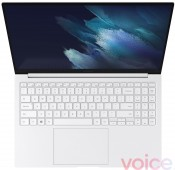 Galaxy Book Pro and Book Pro 360 renders