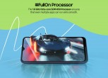 Galaxy F02s: Snapdragon 450 chipset