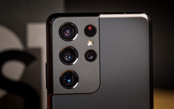 Samsung Galaxy S21 Ultra 5G gets improvements to camera with the new update