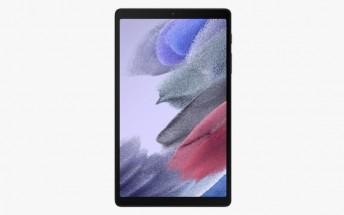 Samsung Galaxy Tab A7 Lite leaks again on Google Play Console
