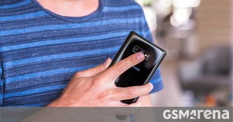 Samsung expands its Upcycle program for reusing old Galaxy phones at home - GSMArena.com news - GSMArena.com