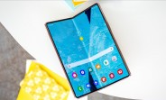 Samsung Galaxy Z Fold3 certified by 3C with 4,275 mAh battery