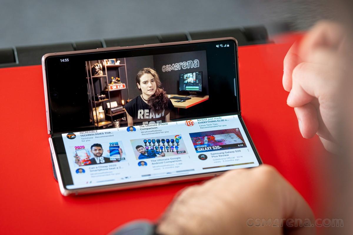 Há rumores de que Samsung Galaxy Z Fold3 e Galaxy Z Flip2 serão lançados em julho