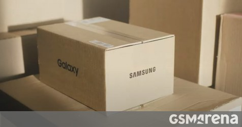 Samsung schedules Galaxy Unpacked event for April 28