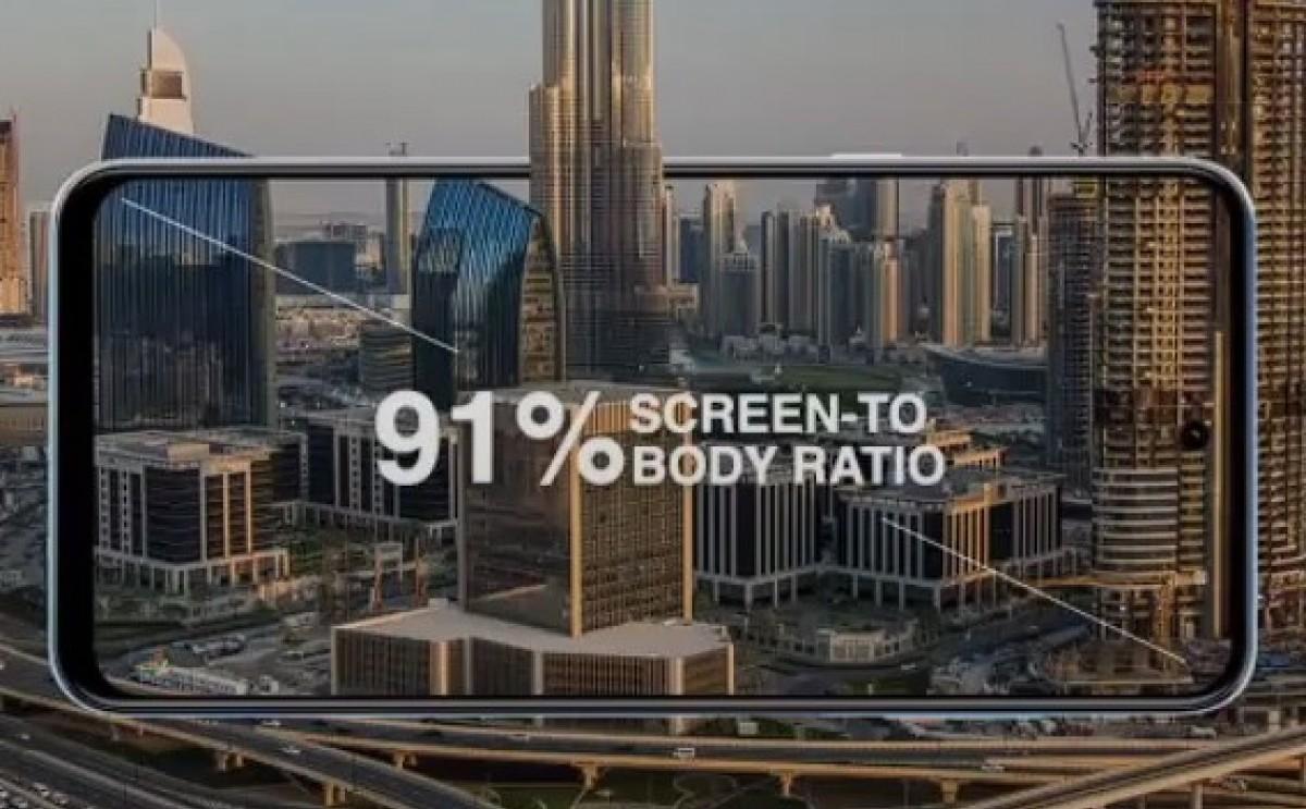 El TCL 20 Pro 5G se anunció con la marca OLED curvada, 20L y 20L +