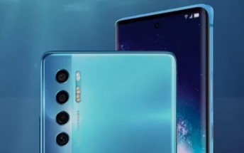 TCL expands smartphone lineup with 20 Pro 5G,  20L,  20L+  and 20S