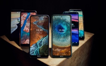 Weekly poll: six new Nokia phones are up for consideration