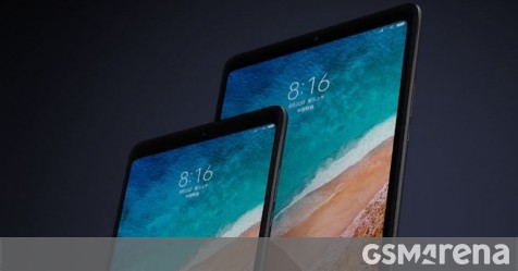 Xiaomi is reportedly working on new tablets with 11