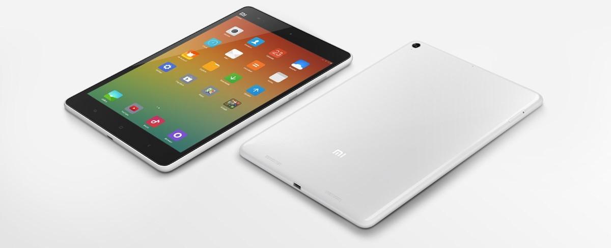O último tablet da Xiaomi, o Mi Pad 4 Plus, foi lançado em agosto